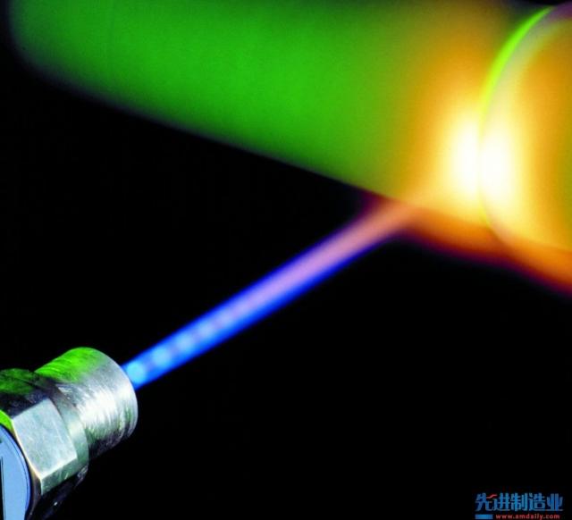 В США прошли испытания противодроновой лазерной установки