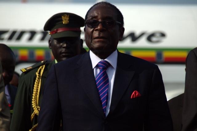 После Мугабе: в Зимбабве объявлена амнистия
