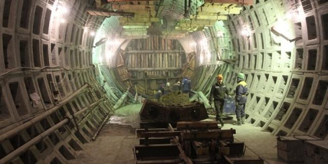 Рабочие-метростроевцы в Петербурге: «Нас увольняют из-за забастовки»