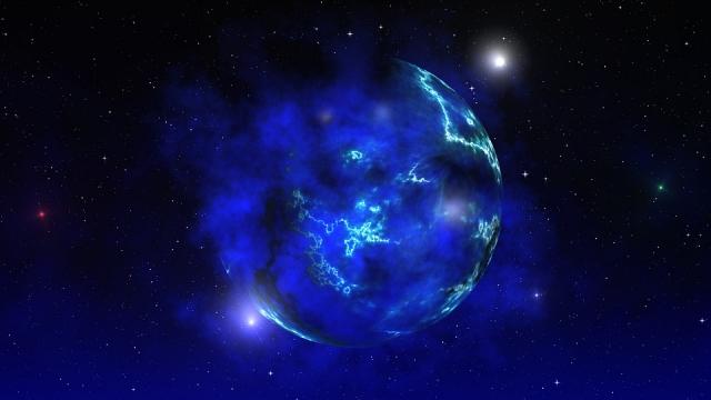 В Европе планируют запустить зонд для изучения атмосфер экзопланет