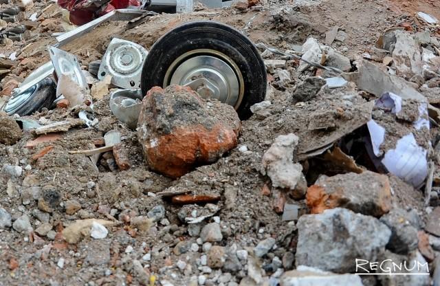 Экологический коллапс Подмосковья «выдворят» в Калужскую область?