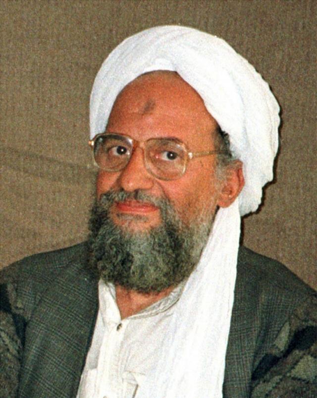 Айман Завахири
