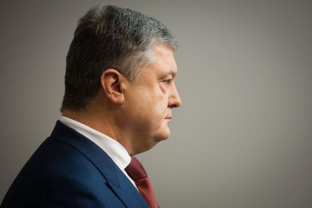 В действиях Савченко Порошенко разглядел «российскую спецоперацию»