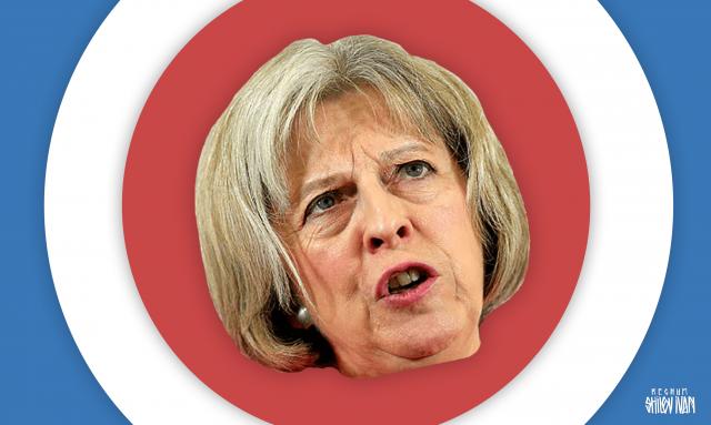 У Британии отжали бизнес: Истерика Мэй имеет экономические основания