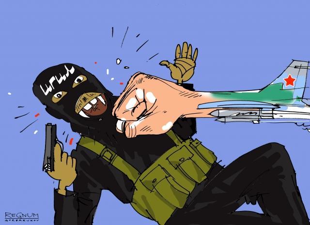 Из Восточной Гуты уходит часть боевиков
