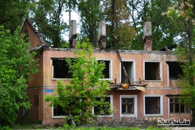 В провале воронежской реновации нашли крайнего
