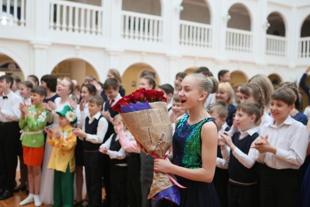 В Красноярск прибыл почетный гражданин города Хазрет Совмен