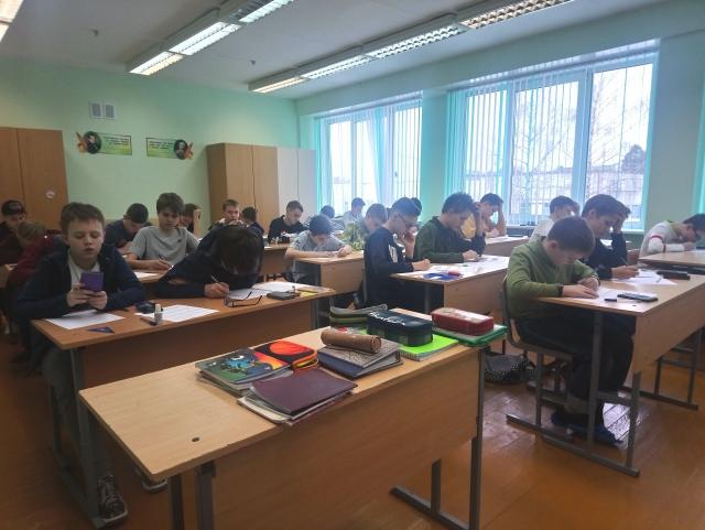 Весенняя олимпиадная школа Фонда Андрея Мельниченко проходит в Белоруссии