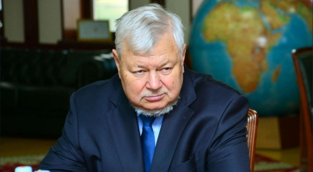 Долго ли будет работать ОБСЕ в Закавказье