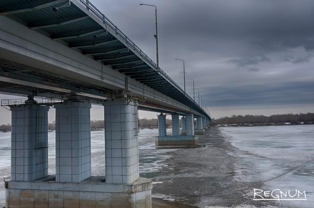 Паводок на Алтае развивается по наиболее сложному из всех варианту