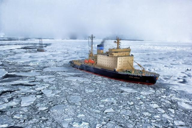 Порты: запреты в Арктике и плата за антироссийскую политику в Прибалтике