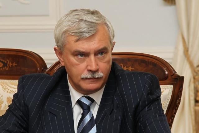 В Петербурге будут увольнять чиновников за каждое падение сосульки на людей