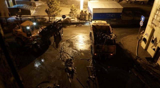 Общее горе Кемерова: убитые и убийцы