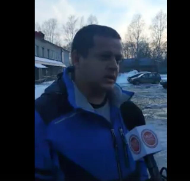 Кемеровчанин Игорь Востриков, потерявший сразу пятерых родных — троих детей, жену и сестру