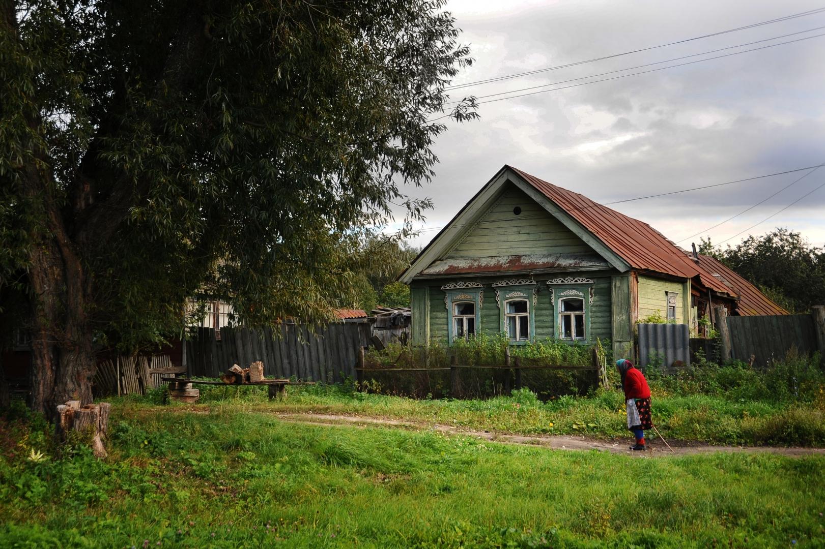 068fdd0cc572 Бедность как традиция - Екатерина Шилкина - ИА REGNUM