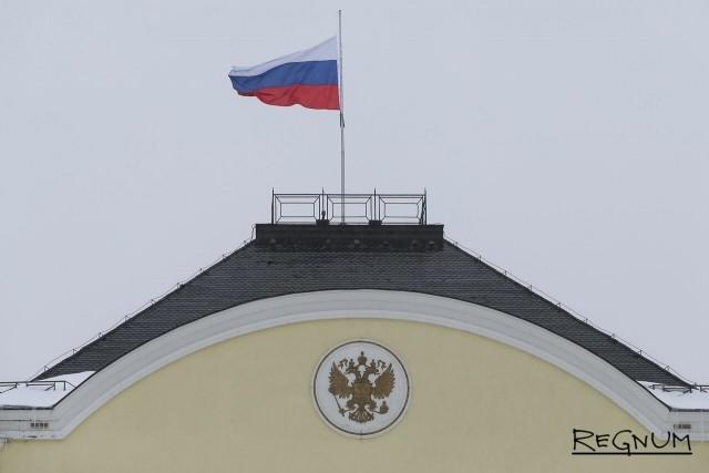 На резиденции полномочного представителя президента России в Уральском ФО