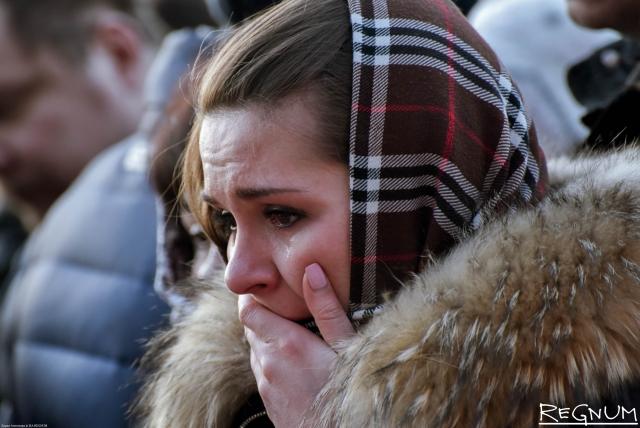 Страшная трагедия в Кемерове. Как через это можно пройти? — все новости