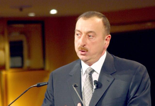 Услышит ли Алиев президента Саакяна