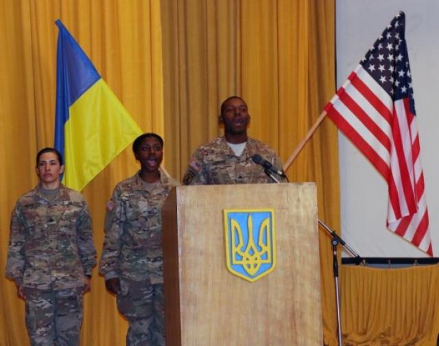 Кадровый ступор Вашингтона на Украине