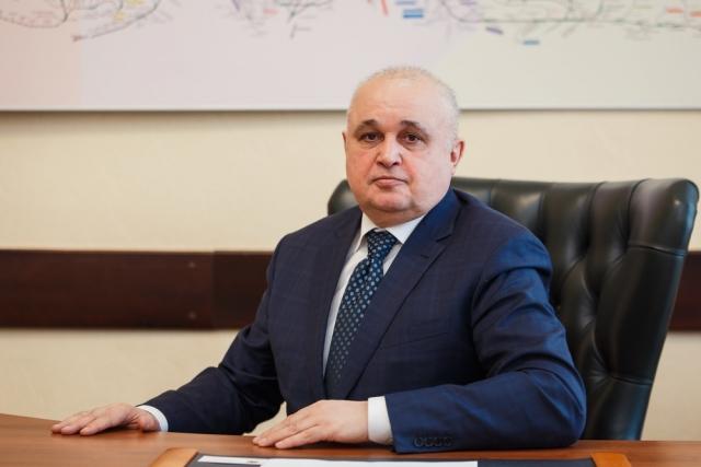 Ожидаемо, но с некоторыми сомнениями: что связывает Цивилёва с Кузбассом