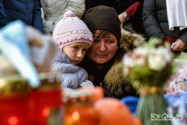 Новости кемерово официальный сайт заговор на ночь