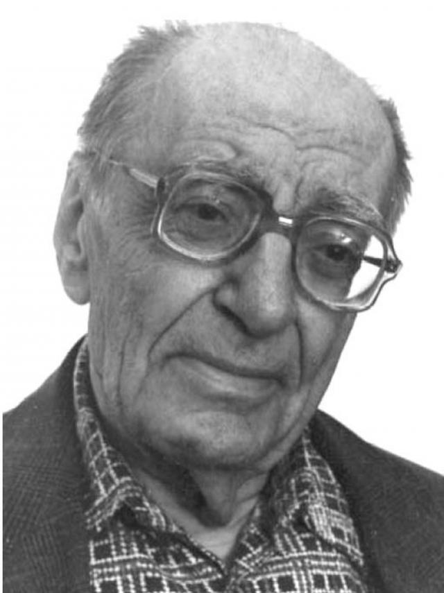 Академик Борис Владимирович Дерягин (1902−1994), в 1986 и 1992 году получивший реакцию, которая в 1989 году была названа «холодным ядерным синтезом».