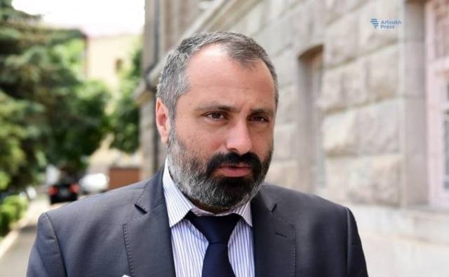 Степанакерт ожидал большего от международного сообщества — Бабаян