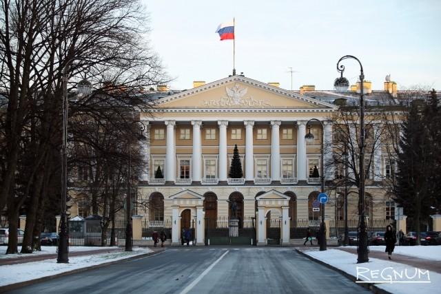 Петербургский комитет по делам Арктики обрел председателя