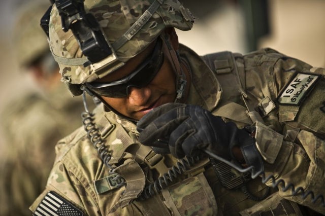 «Время пришло» — Трамп готов вывести военных США из Сирии