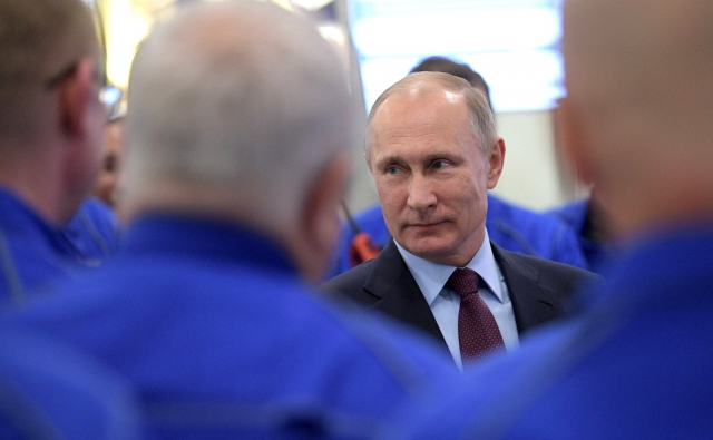 Ямал обеспечил 60% товарооборота российской Арктики