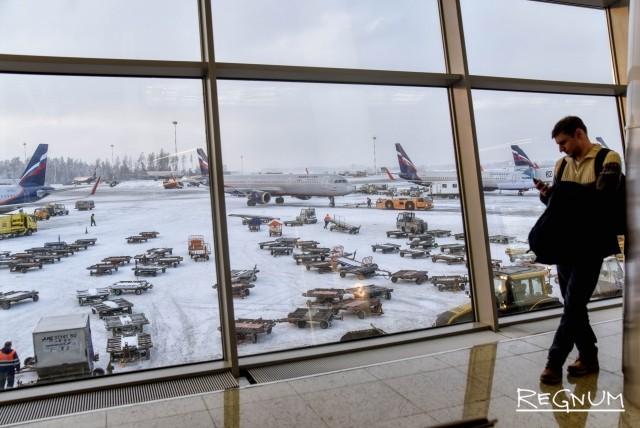 Правительство РФ ответит, почему субсидированных авиабилетов нет в продаже