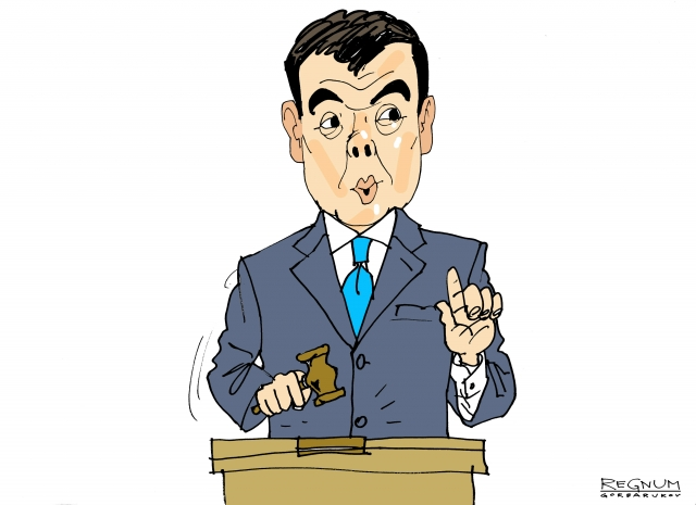 Володин поблагодарил Медведева за качество и эффективность решений