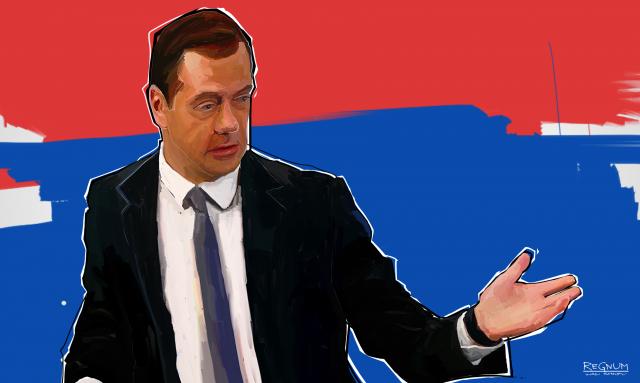Депутаты Госдумы и правительство РФ запустили новый формат диалога
