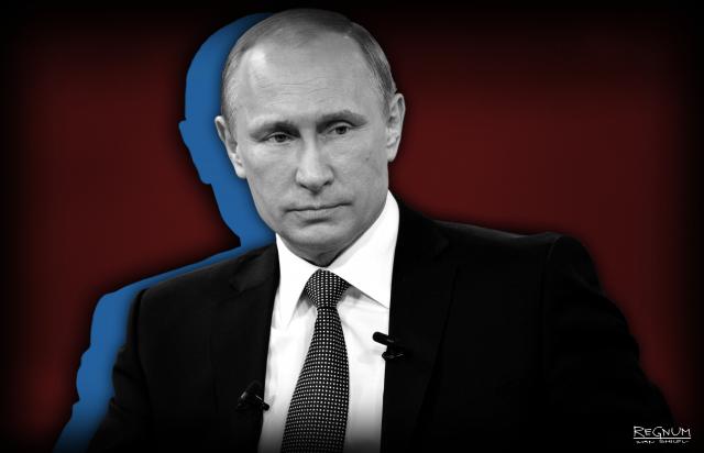 Путин уволил 11 генералов и одного полковника из МВД, СК, МЧС и ФСИН