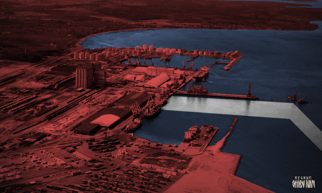 Порты: Прибалтика перекладывает всю ответственность на ЕС