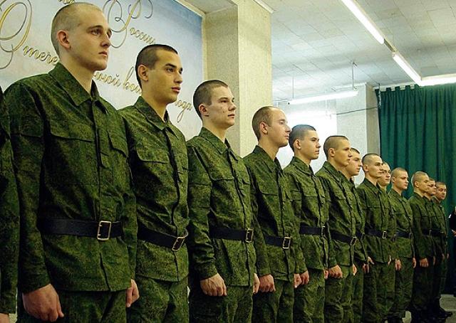 Военные комиссариаты отмечают своё 100-летие