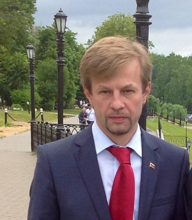 Экс-мэру Ярославля вернули 29 млн рублей из вещдоков