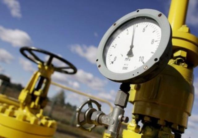 Газовые войны