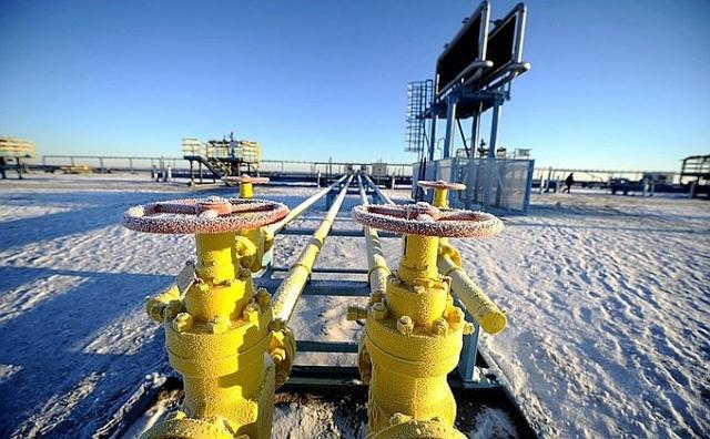 Газпром ЛПУМГ