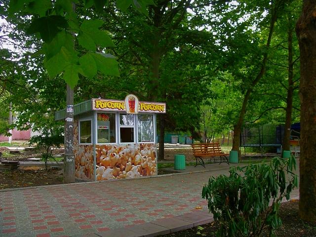 Красноярск: бунт предпринимателей и «русский авось»