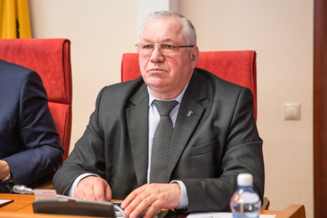 Экс-мэр Ярославля о нынешней мэрии: Вас нужно ремнем пороть!