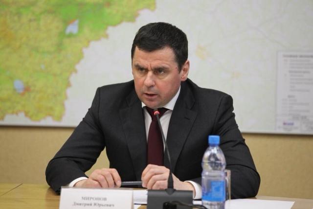 Ярославский губернатор: «Скоково» будет принимать московский мусор