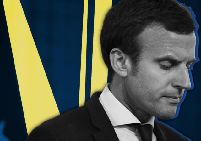 Французский империализм хочет прикрыться христианством