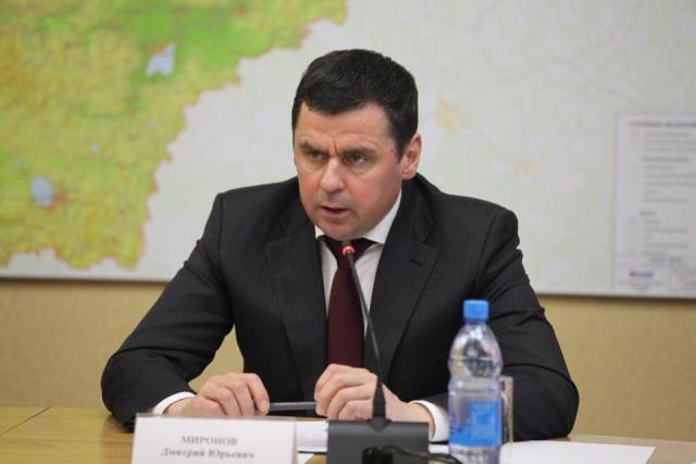 Страницы ярославского губернатора в соцсетях захлебнулись в гневных отзывах