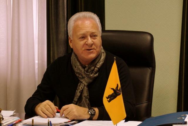 Сенатор Лисицын: окружение ярославского губернатора провалило тему мусора