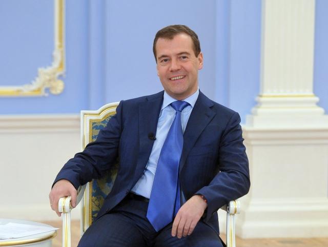 При Медведеве системные проблемы экономики России не решили, а усугубили