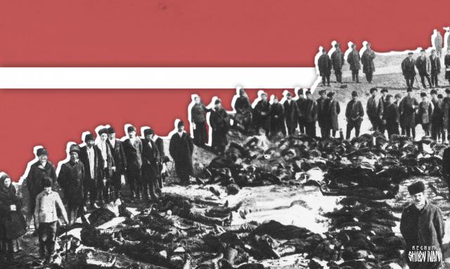 Ленский расстрел и история России в XX веке