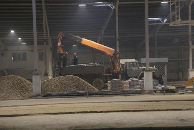 Общий объем вложений в первую очередь завода — 2,4 млрд рублей