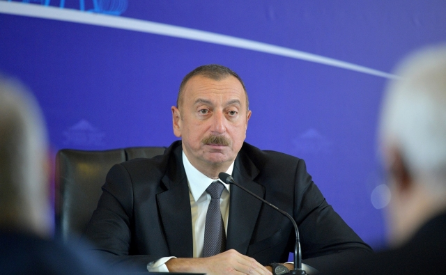 Без Степанакерта переговоры будут буксовать