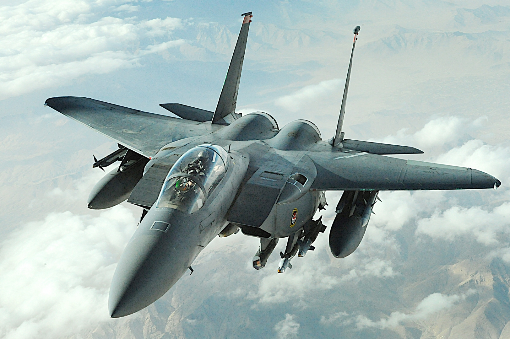 Самолёт ВВС США